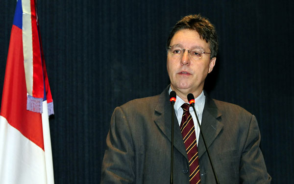 Deputado Luiz Castro/Foto: Danilo Mello