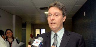 deputado Luiz Castro, autor da proposta/Foto: Rubilar Santos