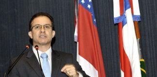 Deputado Chico Preto/Foto: Danilo Mello