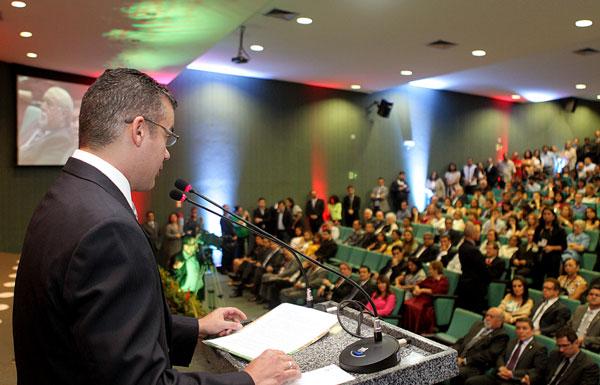 Deputado Josué Neto(PSD), faz balanço/Foto: Danilo Mello