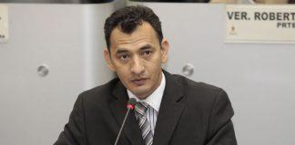 Vereador Professor Bibiano(PT)