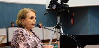 Vereadora Therezinha Ruiz(DEM)