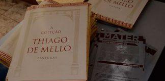 Oscar ramos, Thiago de Melo e Moacir Andrade/Foto: Ingrid Anne