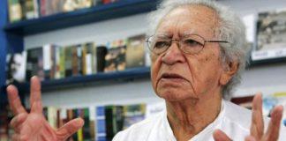 Poeta Thiago de Mello, doa obras para exposição