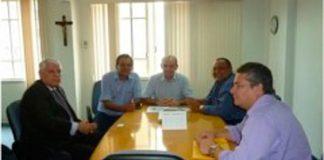 Diretores discutem no DI a viabilização do pagamento