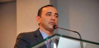 Afonso Lobo, Secretário da Fazenda