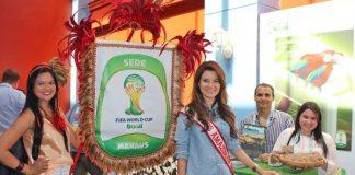 No sorteio da Copa, mundo conhecerá a sede Manaus/Foto: Victor Israel