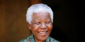 Nelson Madela, morre aos 95 anos/Foto: Reuters