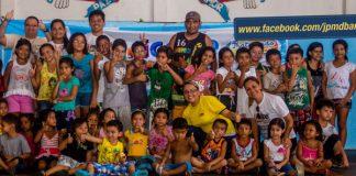 Juventude PMDB realiza programação/Foto: Divulgação