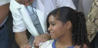 Vacina contra HPV nas Unidades de Saúde