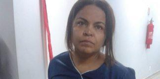 Médica presa após recusar atendimento no 'Joãozinho'/Foto: SSP