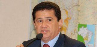 Senador Alfredo Nascimento