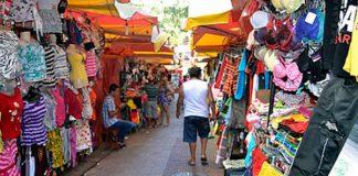 Feira Manaus Moderna