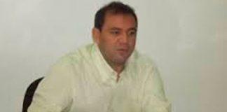 adre Carlos Goes, prefeito de Maués