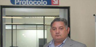 Vereador Waldemir José (PT)
