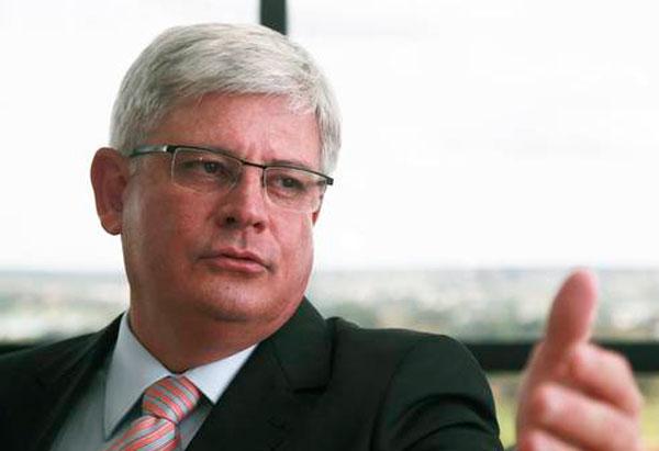 Rodrigo Janot, Procurador Geral da República/Foto: Jorge William