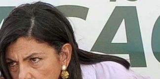 Governadora Roseana Sarney(MA)