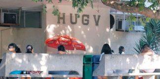 Hospital Universitário Getúlio Vargas/Manaus