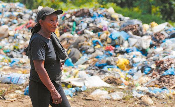 Prazo pra eliminar lixões, está no fim/Foto: Arquivo