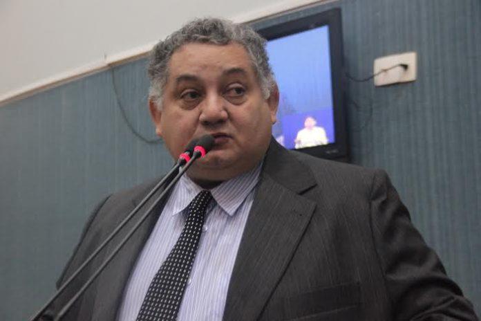 Vereador Waldemir José(PT), cobra tarifa social/Foto: Divulgação
