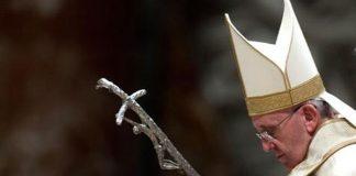 Papa Francisco pede humildade aos novos cardeais/Foto; ANSA