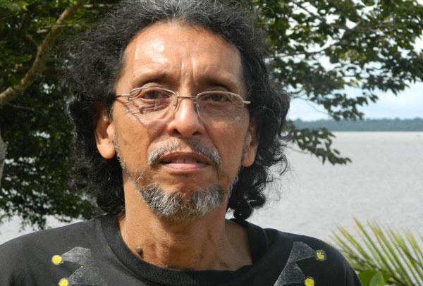 Professor Garcia Neto