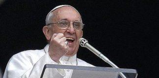 Papa Francisco indicado ao Prêmio Nobel da Paz