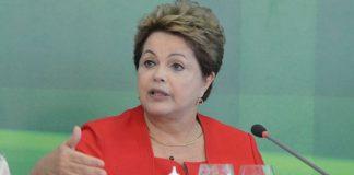 Dilma anuncia troca de seis ministros