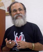 Resultado de imagem para Pe.Alfredo Gonçalves
