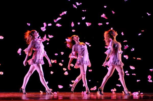 Manaus comemora Dia Internacional da Dança/Foto: Divulgação
